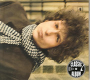CD - Bob Dylan - Blonde On Blonde