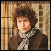 12inch Vinyl Single-Box - Bob Dylan - Blonde On Blonde - Still sealed