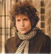 Double LP - Bob Dylan - Blonde On Blonde