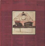 LP - Bob Dylan - Blood On The Tracks