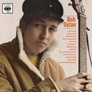 LP - Bob Dylan - Bob Dylan - UK BOXED