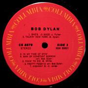 LP - Bob Dylan - Bob Dylan
