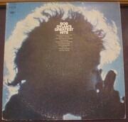 LP - Bob Dylan - Bob Dylan's Greatest Hits - US PRESS