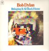 LP - Bob Dylan - Bringing It All Back Home - 180gr