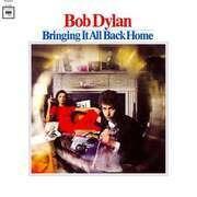 LP - Bob Dylan - Bringing It All Back Home - Still Sealed, 180gr