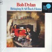 LP & MP3 - Bob Dylan - Bringing It All Back Home - 180g | Incl. Download Code