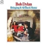 LP & MP3 - Bob Dylan - Bringing It All Back Home - 180g | Incl. Download Code