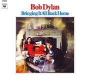 SACD - Bob Dylan - Bringing It All Back Home - Digipak / 360 Sound / SACD
