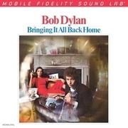 Double LP - Bob Dylan - Bringing IT All - HQ-Pressing