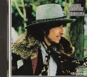 CD - Bob Dylan - Desire