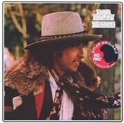 LP - Bob Dylan - Desire