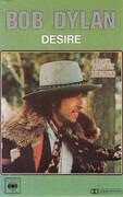 MC - Bob Dylan - Desire