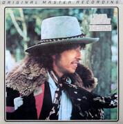Double LP - Bob Dylan - Desire - 180 Gram, Still Sealed, No 674