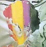 LP - Bob Dylan - Dylan - barcode