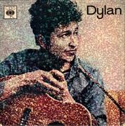 7inch Vinyl Single - Bob Dylan - Dylan - Solid Centre