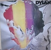 LP - Bob Dylan - Dylan - UK