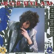 LP - Bob Dylan - Empire Burlesque - 180 GRAM AUDIOPHILE VINYL /INSERT