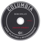 CD - Bob Dylan - Fallen Angels