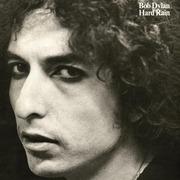 LP - Bob Dylan - Hard Rain - 180 GRAM AUDIOPHILE PRESSING