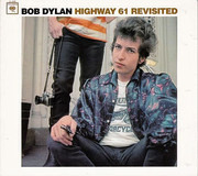 CD - Bob Dylan - Highway 61 Revisited - Digipak