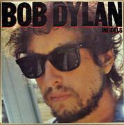 LP - Bob Dylan - Infidels - Club Edition
