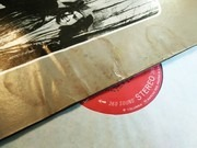 LP - Bob Dylan - John Wesley Harding - ORIGINAL STEREO