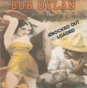 CD - Bob Dylan - Knocked Out Loaded