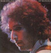 Double LP - Bob Dylan - Live At Budokan