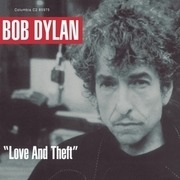 Double LP - Bob Dylan - Love And Theft