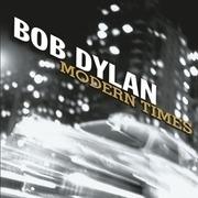 Double LP - Bob Dylan - Modern Times