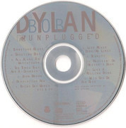 CD - Bob Dylan - MTV Unplugged