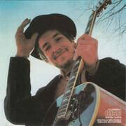 CD - Bob Dylan - Nashville Skyline