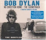 Double CD - Bob Dylan - No Direction Home: The Soundtrack (A Martin Scorsese Picture) - Slipcase