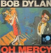 LP & MP3 - Bob Dylan - Oh Mercy