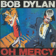 LP - Bob Dylan - Oh Mercy - 180 Gram / Still Sealed