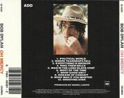 CD - Bob Dylan - Oh Mercy