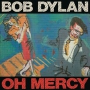 LP & MP3 - Bob Dylan - Oh Mercy