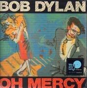 LP & MP3 - Bob Dylan - Oh Mercy - 180gr. + Download