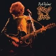 LP - Bob Dylan - Real Live - HQ-Vinyl LIMITED
