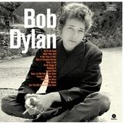 LP - Bob Dylan - Same - HQ-Vinyl