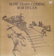 LP - Bob Dylan - Slow Train Coming