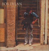 LP - Bob Dylan - Street Legal
