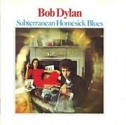 CD - Bob Dylan - Subterranean Homesick Blues