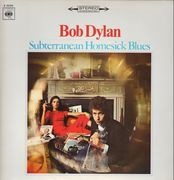 LP - Bob Dylan - Subterranean Homesick Blues