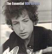 Double LP - Bob Dylan - The Essential Bob Dylan