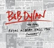 Double LP - Bob Dylan - The Real Royal Albert Hall 1966 Concert - .. 1966 CONCERT