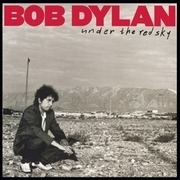 LP - Bob Dylan - Under The Red Sky - HQ-Vinyl LIMITED