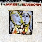 LP - Bob James , David Sanborn - Double Vision
