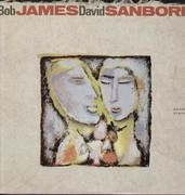 LP - Bob James, David Sanborn - Double Vision