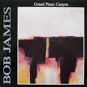 LP - Bob James - Grand Piano Canyon